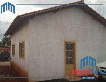 Casa nova no Dr. Joaquim de Paula por R$155.000,00