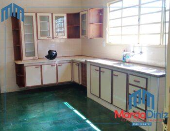 Casa para Locação em Ituverava-SP
